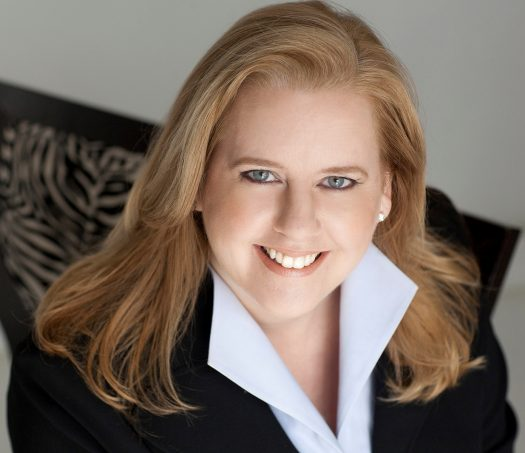 Kathryn Rose, founder of WiseHer