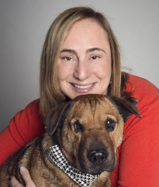 Tania Isenstein left Wall Street to take over the business she really loved -- a pet care center