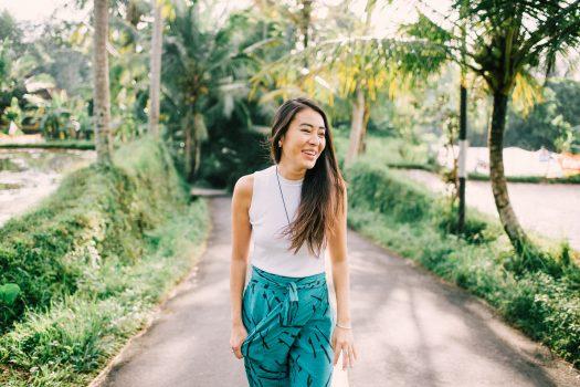 Social media wants beautiful photos. Good thing Jen Loong's business, WanderSnap, has over 1,000 photographers snapping them. (Credit: WanderSnap)
