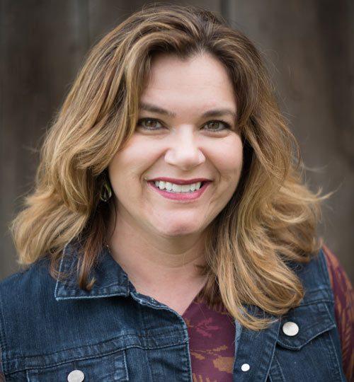 Erin Sheen Dublin, founder of Lice Nannies