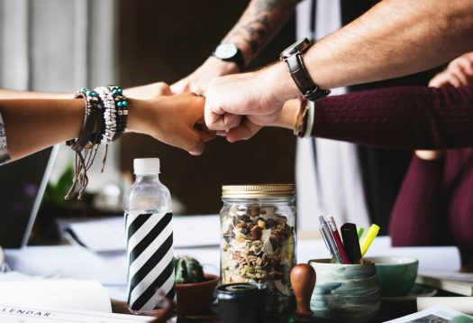 You Don't Need to Go It Alone. How to Build an Advisory Board