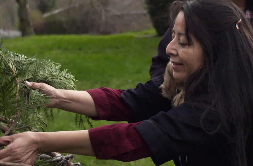 Mother Nation Helps Heal Native Women