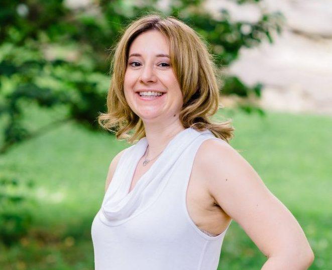 Stacie Sussman, founder of SSR Digital Group