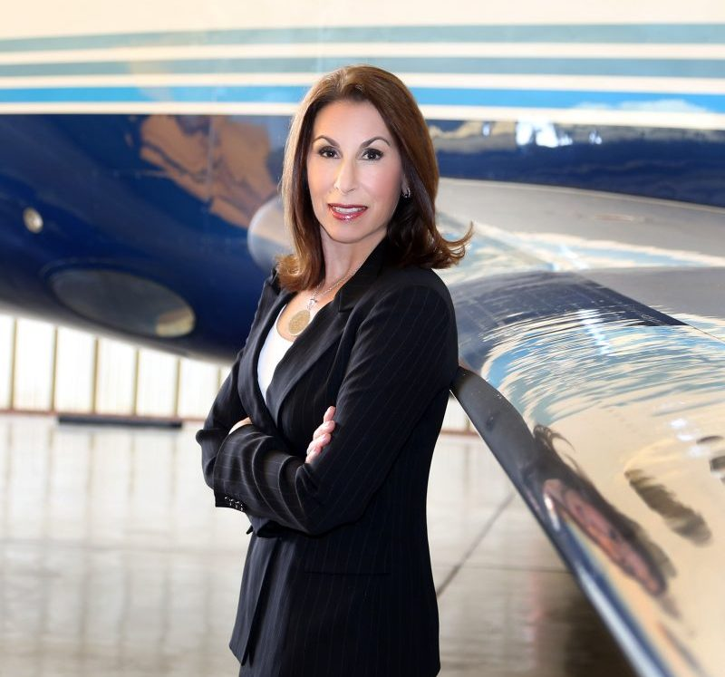 Janine K. Iannarelli Par Avion Ltd.