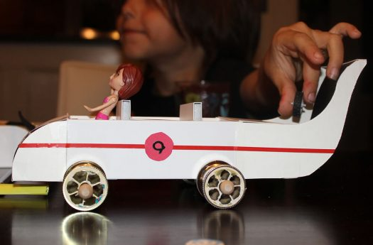 Women entrepreneurs making toys and more for kids: enter to be in our holiday gift guide!