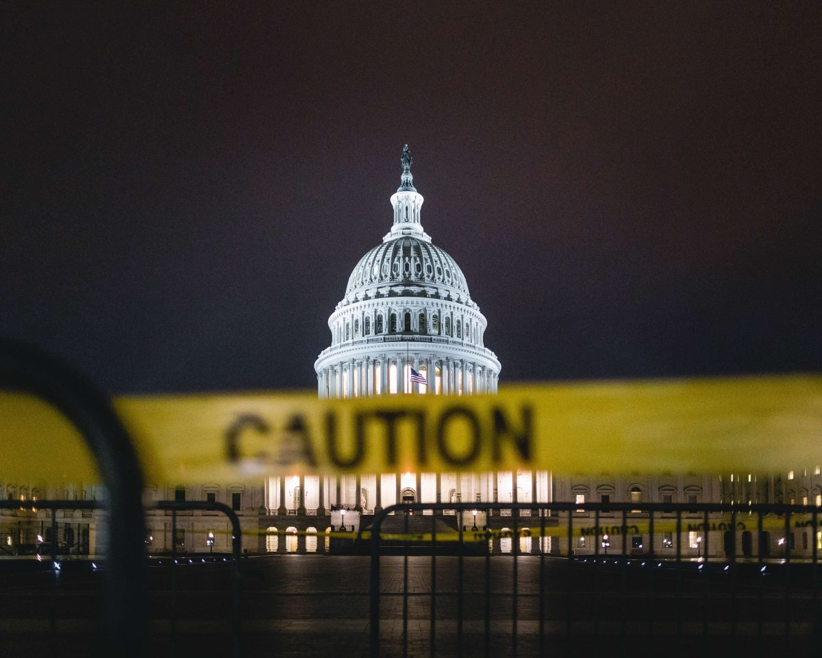 From loan delays to suspended contracts, women business owners say the government shutdown is hampering business. (Credit: Andy Feliciotti on Unsplash)
