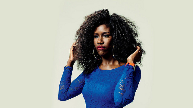 Marketing superstar Bozoma Saint John. (Credit: tua ulamac, Flickr)
