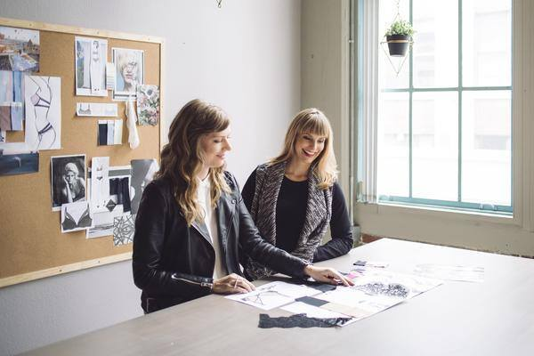 Companies run by women, for women - like ThirdLove, founded by Heidi Zak (right) and Ra'el Cohen - are tapping long-ignored opportunities and winning legions of fans in the process. Investors should take note. (Credit: ThirdLove Facebook page.)