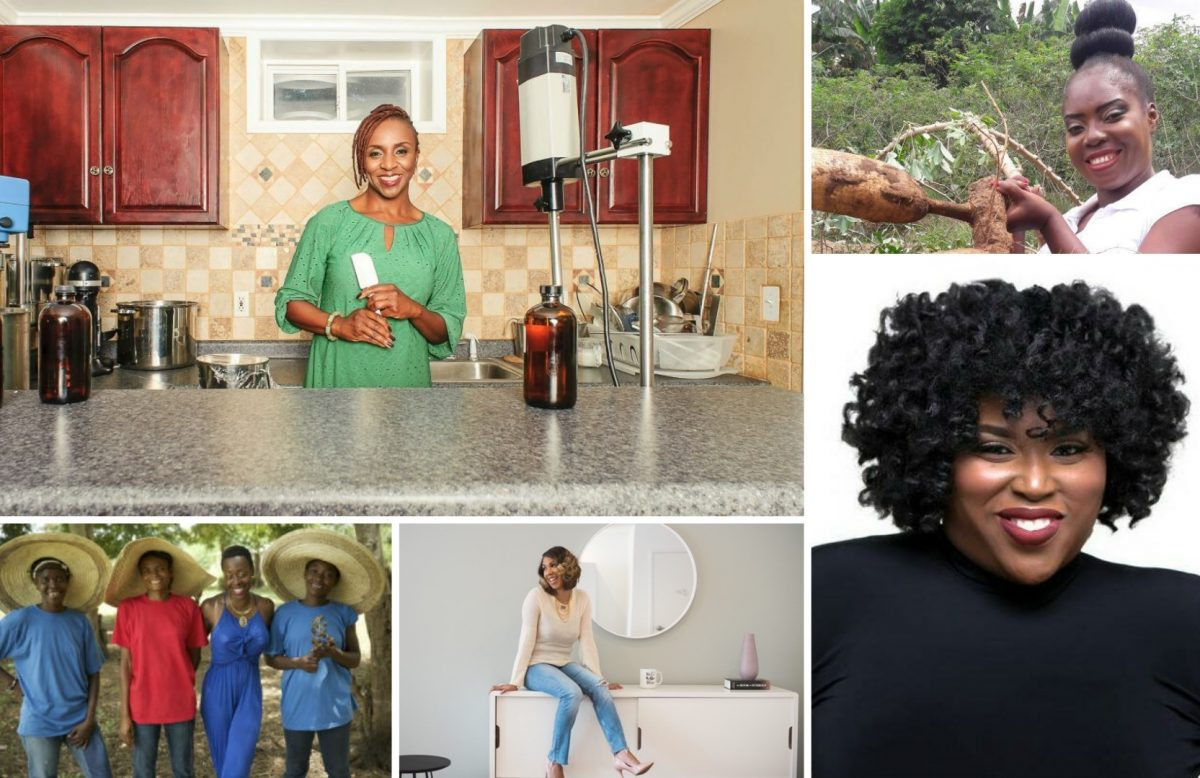 Black History Month Black Women Entrepreneurs
