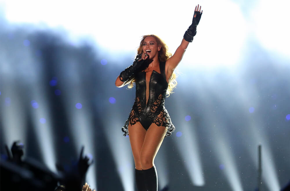 Beyonce - in addition to being a best-selling artist and uber-popular touring act - proved that women can even be game-changers at music festivals with her historic 2018 Coachella performance.