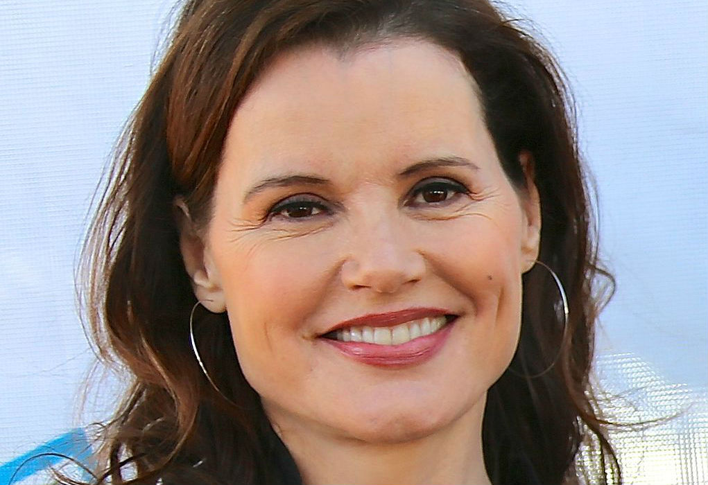 Gender parity for women on-screen remains elusive -- as Geena Davis' own organization can attest. Davis offered a simple idea for how to make change happen. (Credit: Wikimedia Commons)