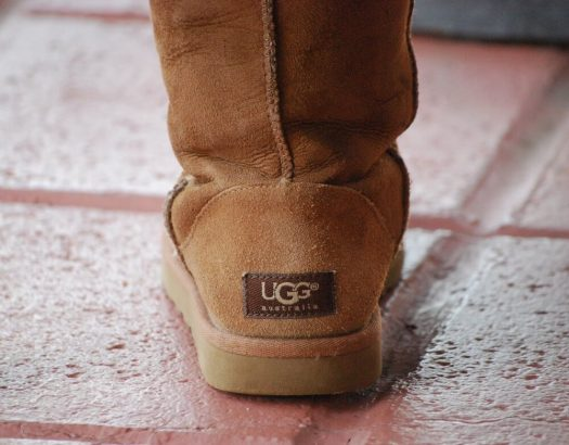 One founder was able to cash in on Ugg boots during the holiday season. (Credit: Flickr)