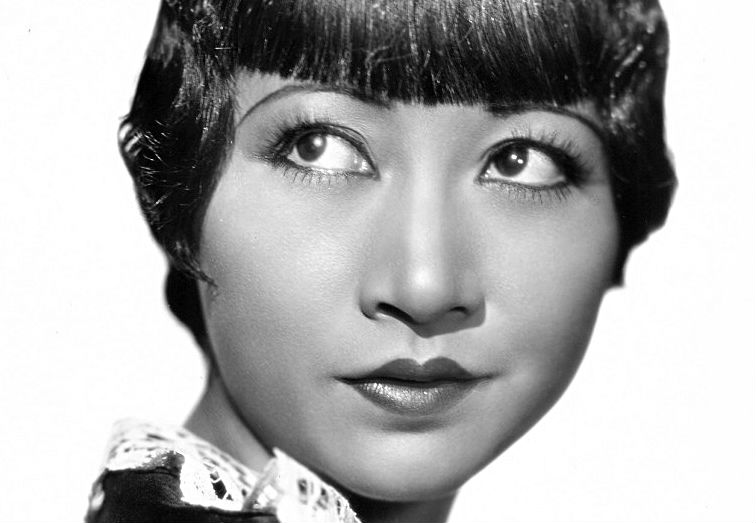 Actress Anna May Wong shattered a glass ceiling by starring in an American major motion picture 97 years ago. But nearly a century later, representation issues still plague Hollywood. (Credit: Wikimedia Commons)