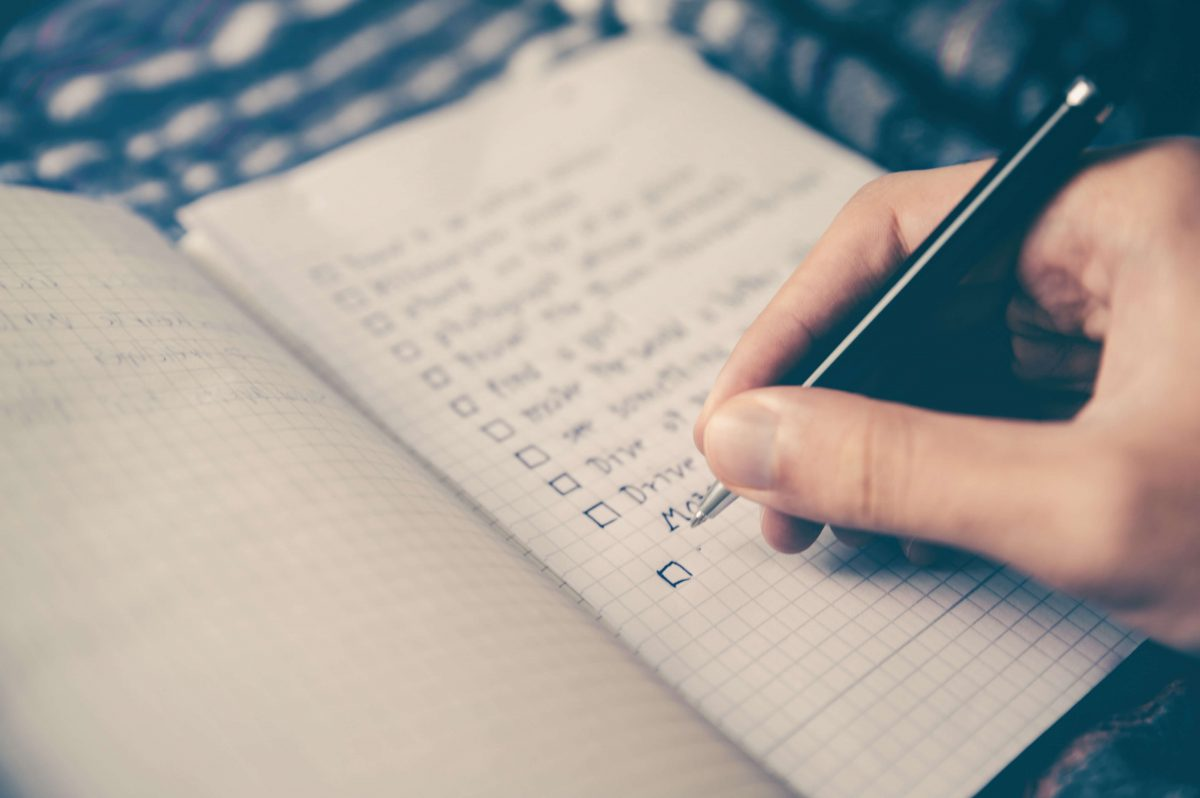 "Once you've filed your taxes, it's time to add a few more things to your ""to do"" list -- like funding a retirement plan. (Credit: Glenn Carstens-Peters on Unsplash)"