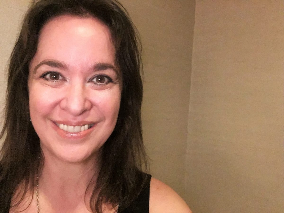 Cynthia Leitich Smith is at the head of Heartdrum, a new Native imprint from HarperCollins.