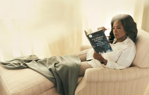 """Media mogul Oprah aims to keep people informed and connected with her new offering, """"Oprah Talks COVID-19."""" (Credit: Oprah Facebook page)"""