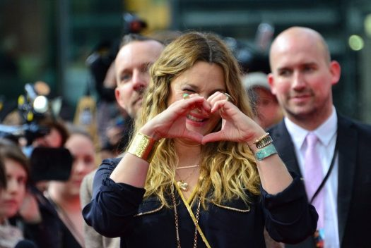 Drew Barrymore small business owners entrepreneurs Etsy (Credit: Wikimedia Commons)
