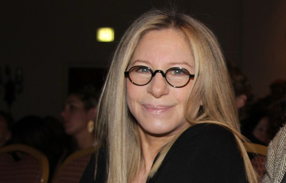 World-renowned singer Barbra Streisand joined other celebrities in putting her money where her mouth is. (Credit: Wikimedia Commons)