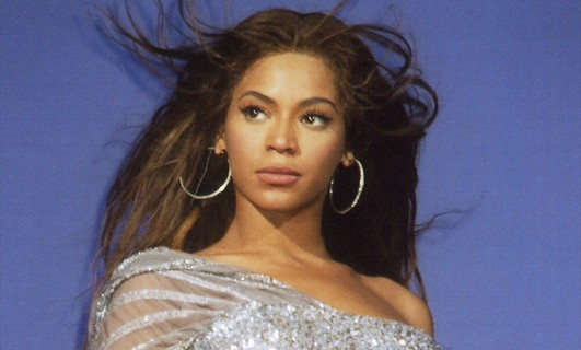 Sales from Beyonce's latest surprise single will benefit Black business owners. (Credit: Wikimedia Commons)
