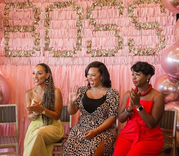 Boss Women Media, which aims to bring Black women entrepreneurs together, will host a virtual version of its Black Girl Magic Summit. (Credit: Boss Women Media Instagram)