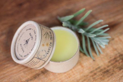 """The Story Exchange is inviting women entrepreneurs to apply for our 2020 """"Home for the Holidays"""" Gift Guide! (Credit: Julia Newman and Brooklyn Herborium)"""