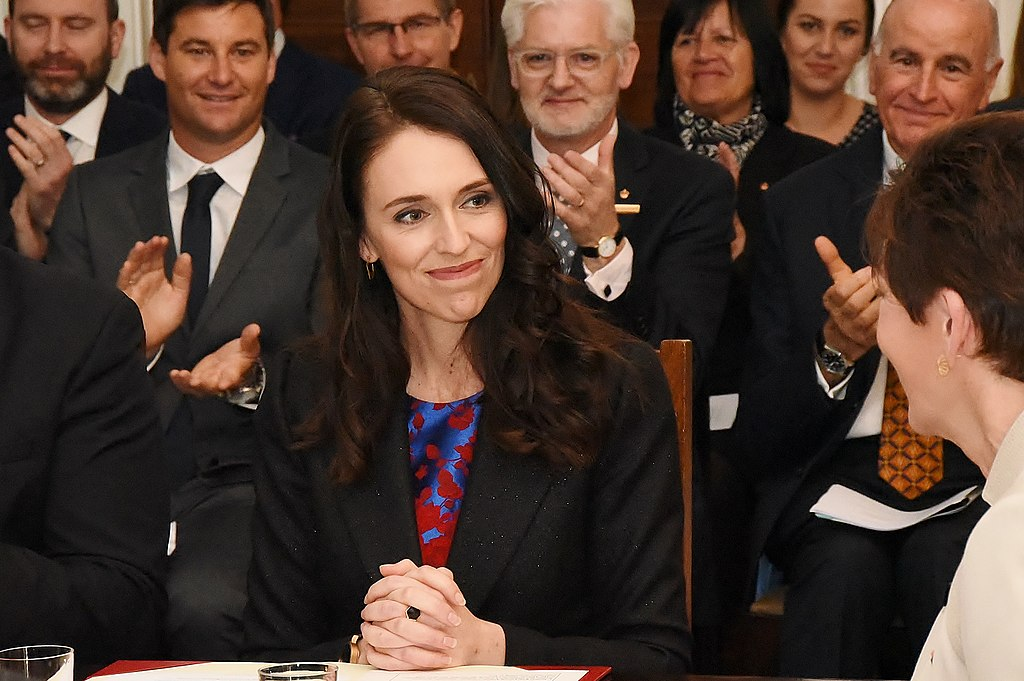 New Zealand Prime Minister Jacinda Ardern has been re-elected as leader of the small nation. And it was something of a landslide victory.