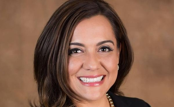 Anna Tovar woman candidate Election Day 2020