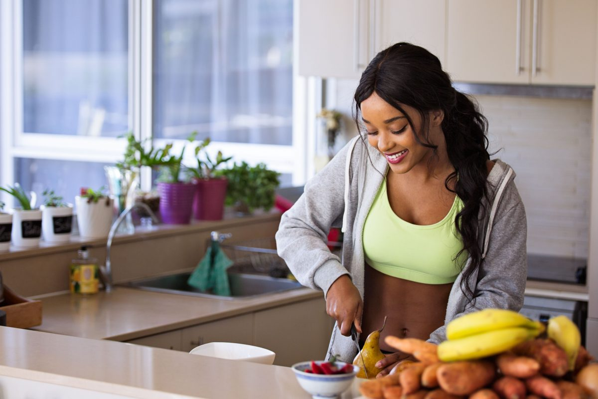 A healthy routine is a critical part of self care, says entrepreneur expert Barbara Weltman. (Credit: Icon Scout, Creative Commons Licence)